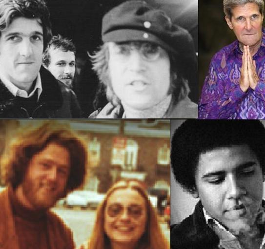 Woodstock D.C., Hippie Nirvana